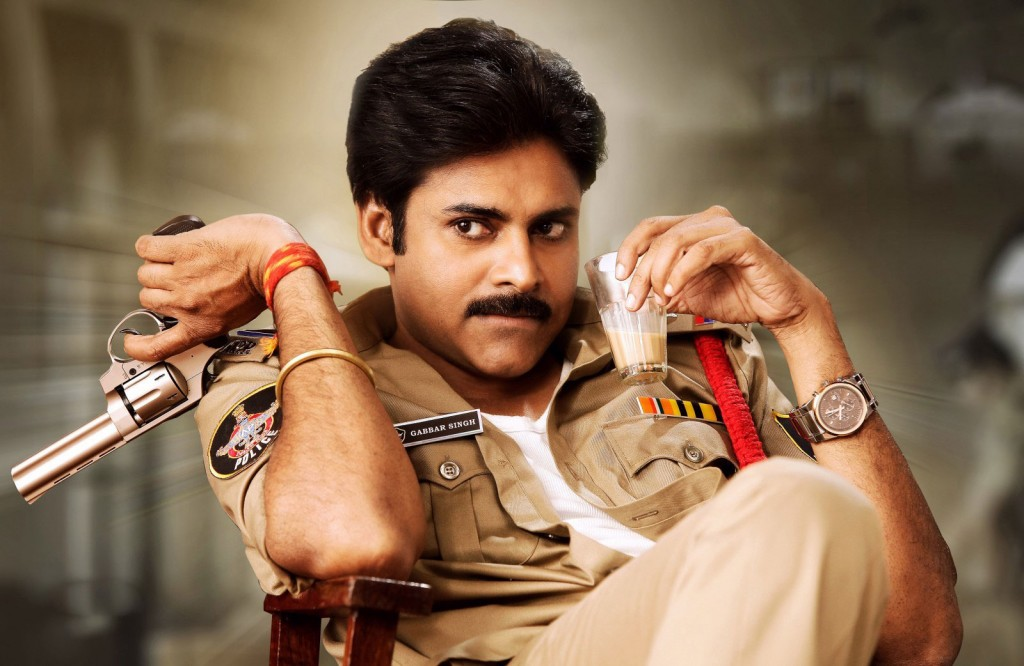 Power Kalyan