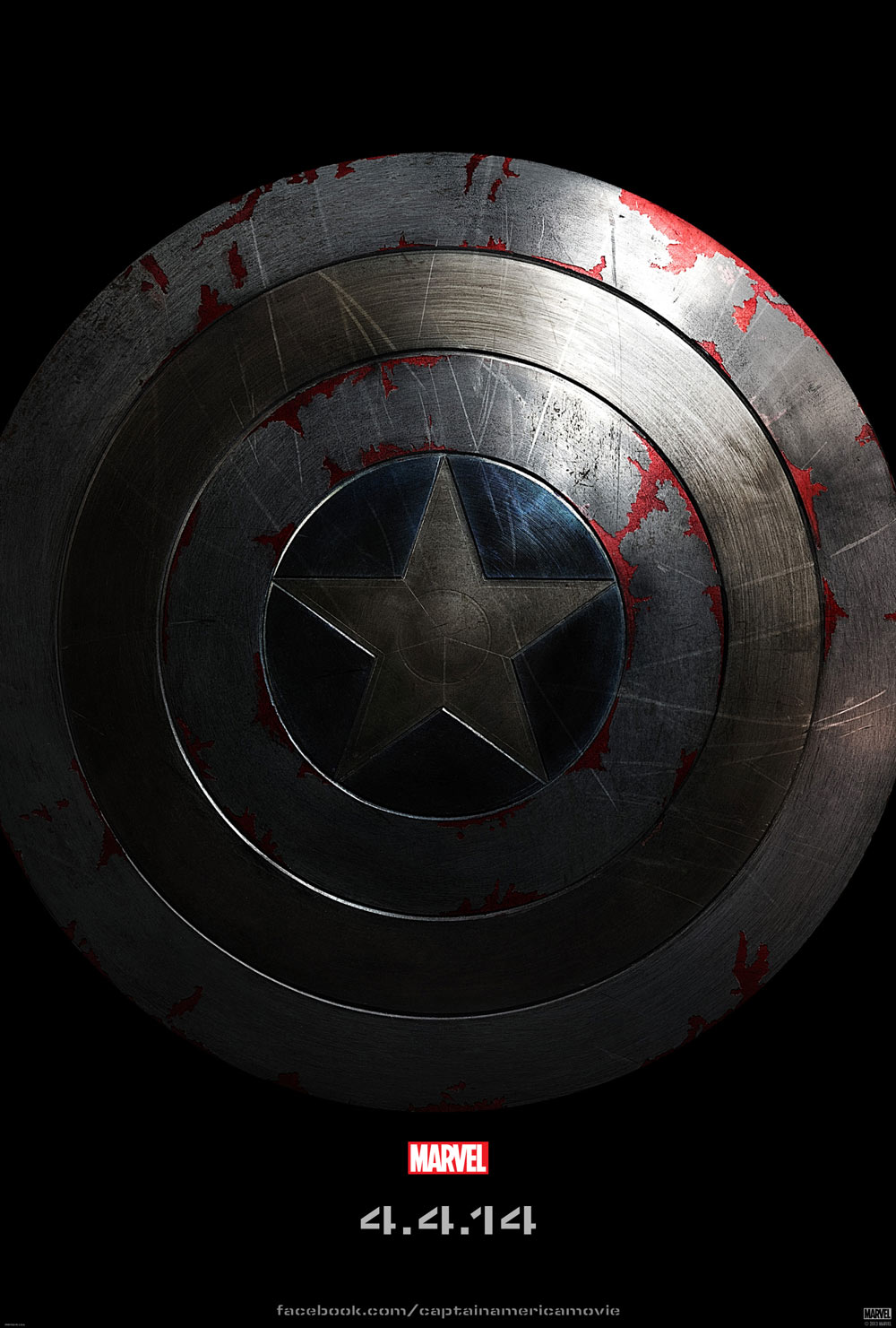 Captain America The Winter Soldier  (7)