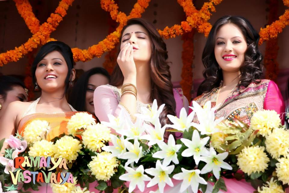 Ramaiya Vastavaiya (7)